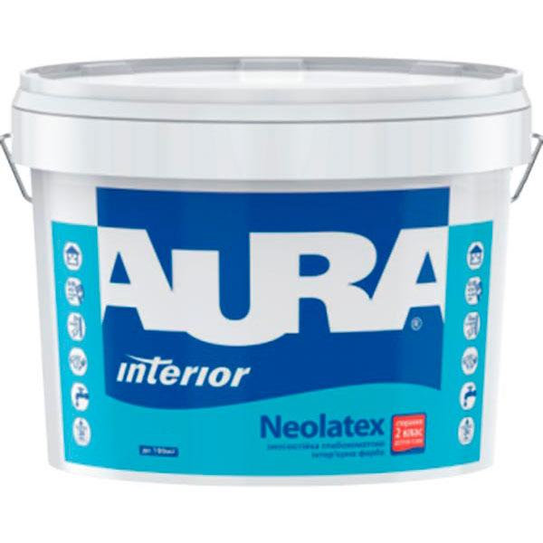 AURA Neolatex 5л