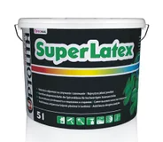 Optomal SuperLatex латексна матова 10 л/14 кг